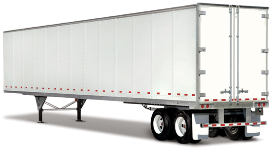 Tulsa Storage Trailers